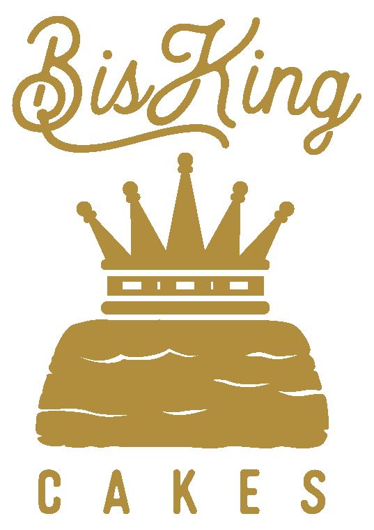 Bisking Cakes Logo